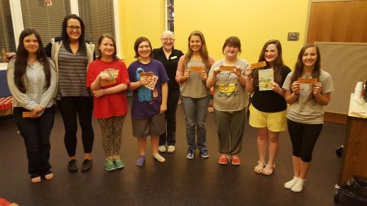 Mosquitoland Book Club
