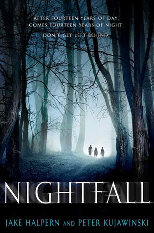 Nightfall by Jake Halpern and Peter Kujawinski
