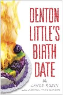 Denton Little's Birthdate