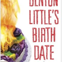 Denton Little's Birthdate