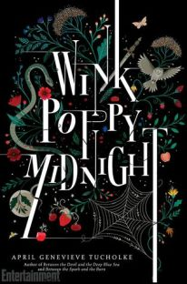 Wink Poppy Midnight
