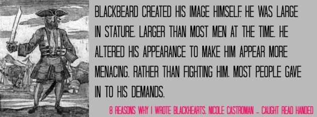 Blackhearts Fact 3