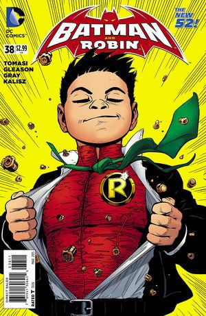 Damian 9