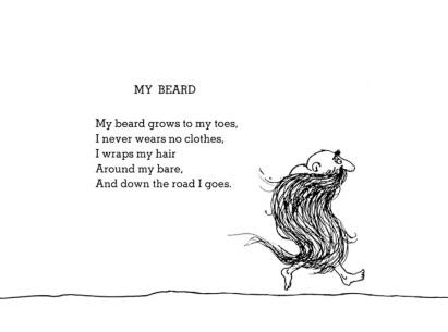 my-beard